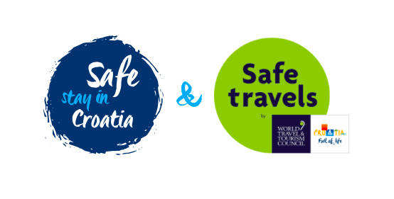 Terranautika awarded with «Safe stay in Croatia» – the National Label of Safety