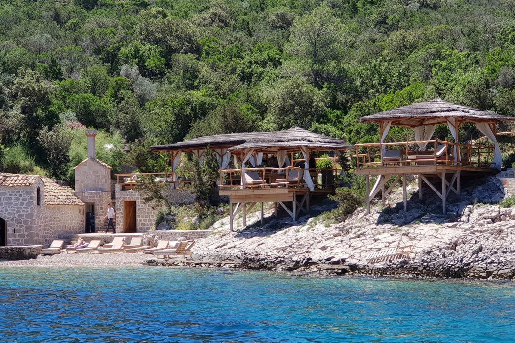 7 Days of Luxury Escape in Croatia e-Book